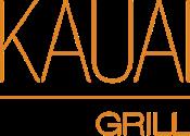 Kauai-Grill