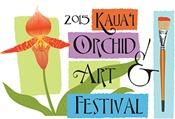 Kauai Orchid Art Festival