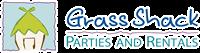 Grass-Shack