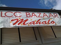 Lihue-Christian-Church-Bazaar