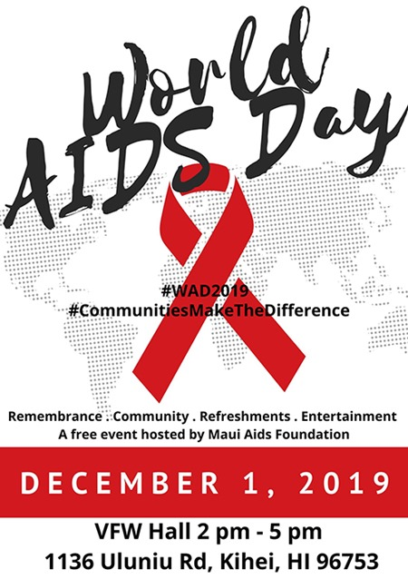 HIV _ AIDS-Poster